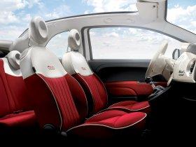 Ver foto 64 de Fiat 500C 2009