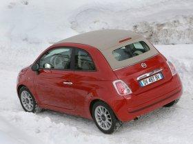 Ver foto 18 de Fiat 500C 2009