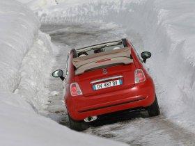 Ver foto 17 de Fiat 500C 2009