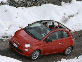 Ver foto 16 de Fiat 500C 2009