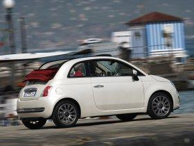Ver foto 14 de Fiat 500C 2009