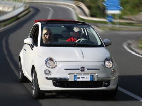 Ver foto 13 de Fiat 500C 2009