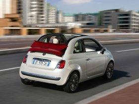 Ver foto 9 de Fiat 500C 2009