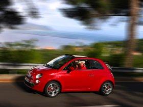 Ver foto 7 de Fiat 500C 2009