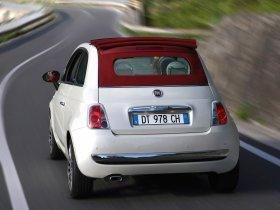 Ver foto 5 de Fiat 500C 2009