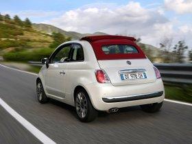 Ver foto 4 de Fiat 500C 2009