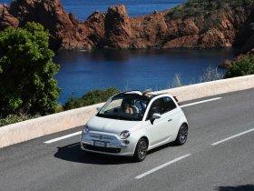 Ver foto 61 de Fiat 500C 2009