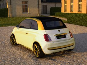 Ver foto 12 de Fiat 500C Fenice Milano La Dolce Vita 2010