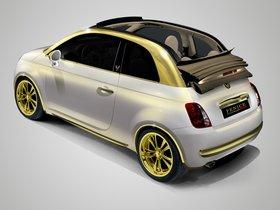 Ver foto 9 de Fiat 500C Fenice Milano La Dolce Vita 2010
