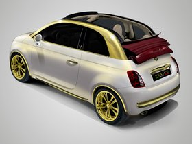 Ver foto 8 de Fiat 500C Fenice Milano La Dolce Vita 2010