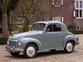 Ver foto 5 de Fiat 500C Topolino 1949