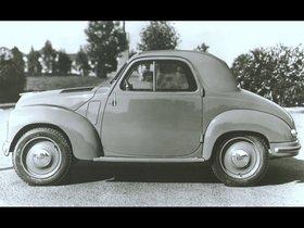 Ver foto 2 de Fiat 500C Topolino 1949