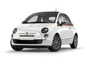 Ver foto 2 de Fiat 500C by Gucci 2013
