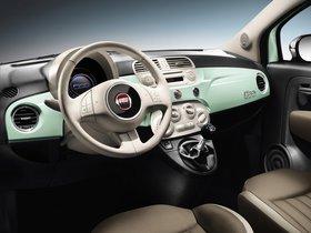 Ver foto 24 de Fiat 500 Cult 2014