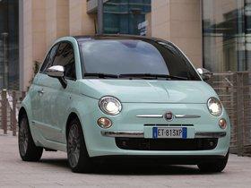 Ver foto 14 de Fiat 500 Cult 2014