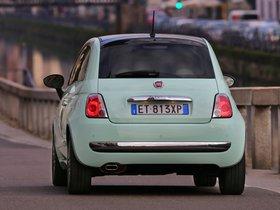 Ver foto 13 de Fiat 500 Cult 2014