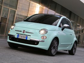 Ver foto 11 de Fiat 500 Cult 2014
