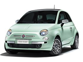 Ver foto 8 de Fiat 500 Cult 2014
