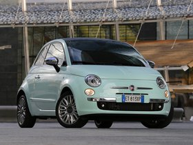 Ver foto 6 de Fiat 500 Cult 2014