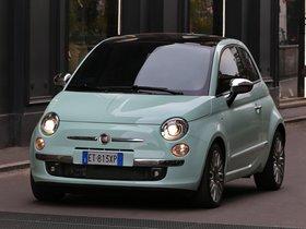 Ver foto 5 de Fiat 500 Cult 2014