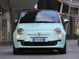 Ver foto 4 de Fiat 500 Cult 2014