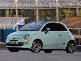 Ver foto 3 de Fiat 500 Cult 2014
