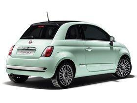 Ver foto 2 de Fiat 500 Cult 2014