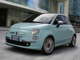 Fotos de Fiat 500 Cult 2014