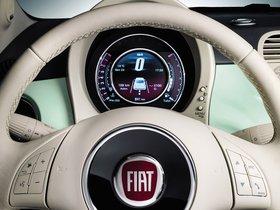 Ver foto 22 de Fiat 500 Cult 2014