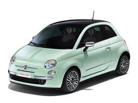 Ver foto 16 de Fiat 500 Cult 2014