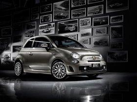 Ver foto 3 de Fiat 500 Da Zero A Cento 2009