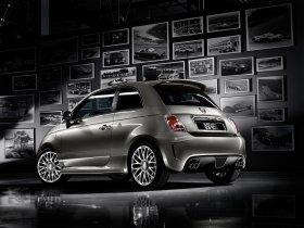 Ver foto 2 de Fiat 500 Da Zero A Cento 2009