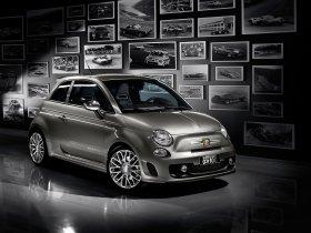 Fotos de Fiat 500 Da Zero A Cento 2009
