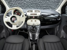 Ver foto 10 de Fiat 500 La Petite Robe Noire by Guerlain 2014