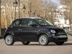 Ver foto 3 de Fiat 500 La Petite Robe Noire by Guerlain 2014