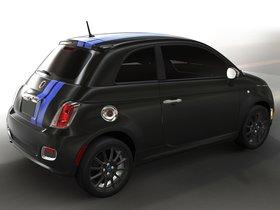 Ver foto 5 de Fiat 500 Mopar 2011