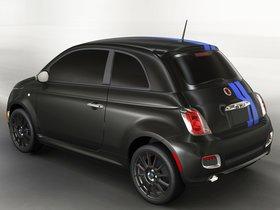 Ver foto 4 de Fiat 500 Mopar 2011