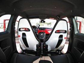 Ver foto 8 de Pogea Racing Fiat 500 2010