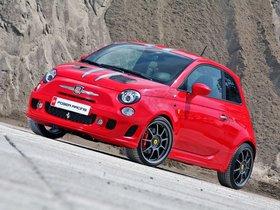 Ver foto 13 de Pogea Racing Fiat 500 2010