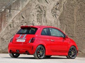 Ver foto 12 de Pogea Racing Fiat 500 2010