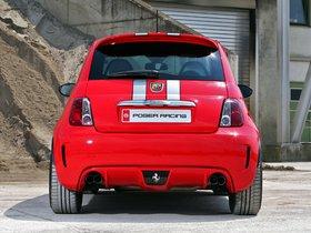 Ver foto 11 de Pogea Racing Fiat 500 2010