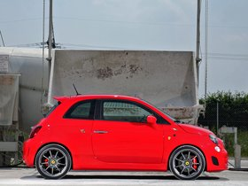 Ver foto 10 de Pogea Racing Fiat 500 2010