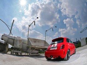 Ver foto 7 de Pogea Racing Fiat 500 2010