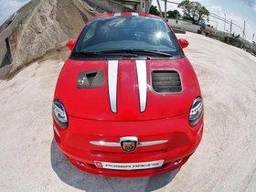 Ver foto 6 de Pogea Racing Fiat 500 2010