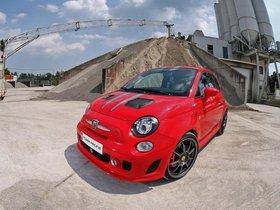 Ver foto 5 de Pogea Racing Fiat 500 2010
