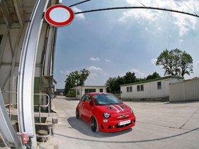 Ver foto 4 de Pogea Racing Fiat 500 2010