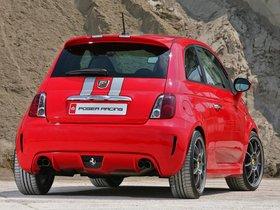 Ver foto 2 de Pogea Racing Fiat 500 2010