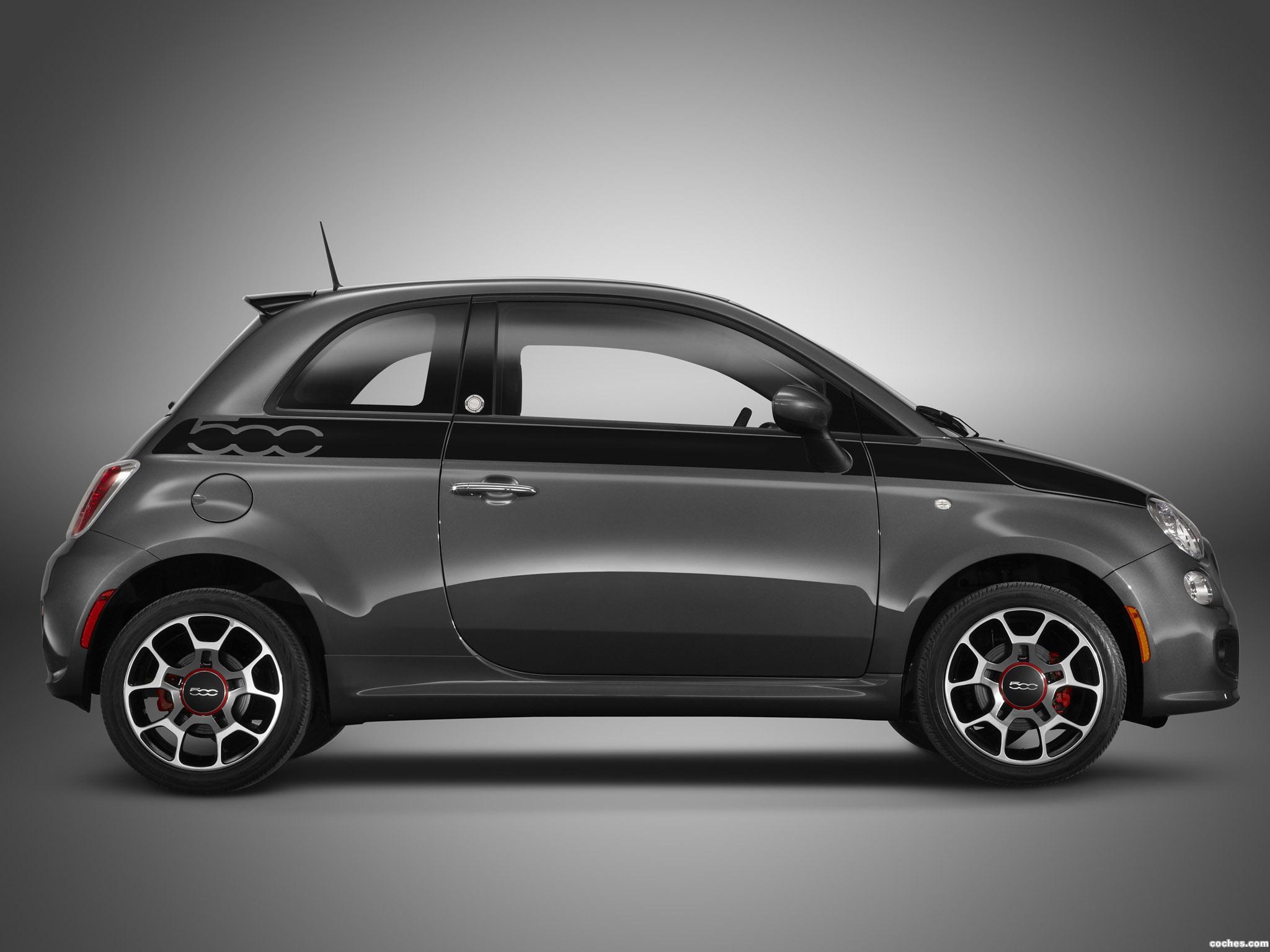 Foto 0 de Fiat 500 Prima Edizione 2011
