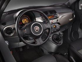 Ver foto 3 de Fiat 500 Prima Edizione 2011