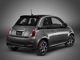 Ver foto 2 de Fiat 500 Prima Edizione 2011